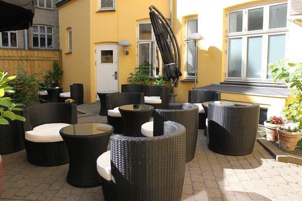 Copenhagen Star Hotel - 14