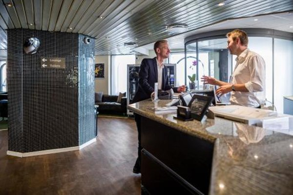 Copenhagen Star Hotel - 17
