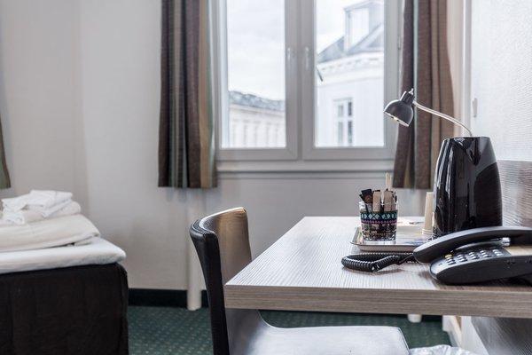 Copenhagen Star Hotel - 19