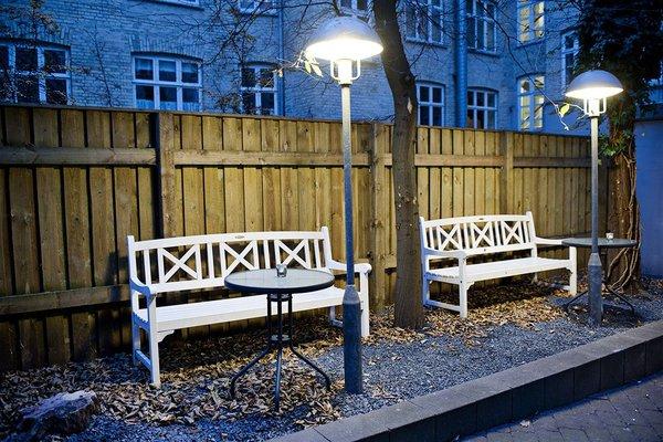 Copenhagen Star Hotel - 20