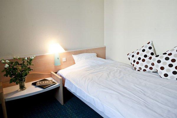 Copenhagen Star Hotel - 3