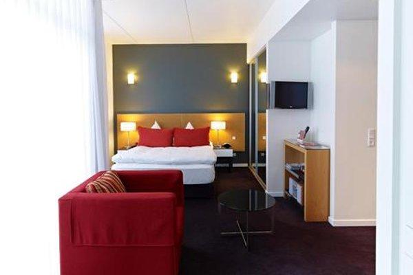 Adina Apartment Hotel Copenhagen - 28