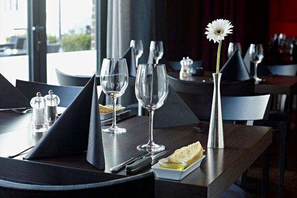 Adina Apartment Hotel Copenhagen - фото 16