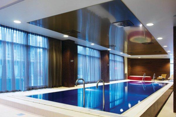 Adina Apartment Hotel Copenhagen - 17
