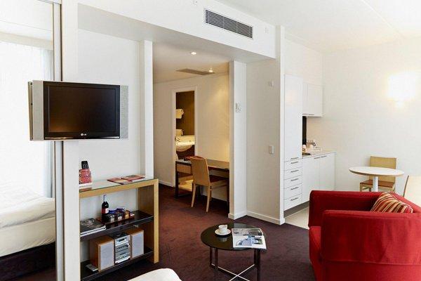 Adina Apartment Hotel Copenhagen - 3