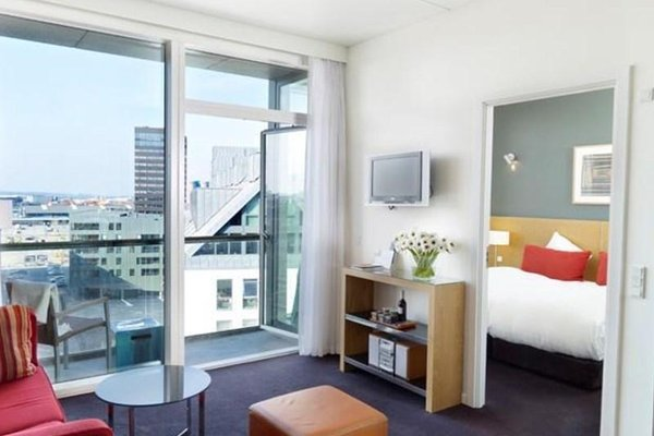 Adina Apartment Hotel Copenhagen - 4