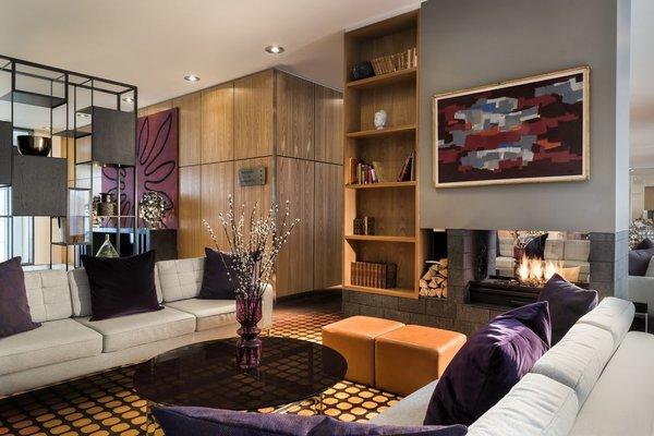 Adina Apartment Hotel Copenhagen - 5