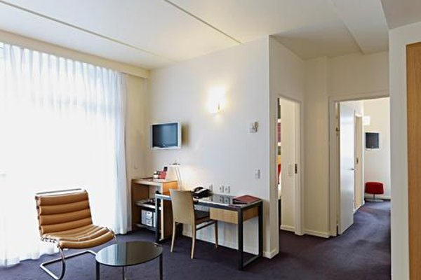Adina Apartment Hotel Copenhagen - фото 6