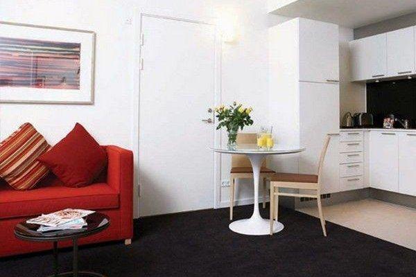 Adina Apartment Hotel Copenhagen - 7