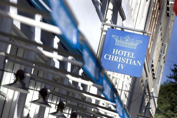 Hotel Christian IV - фото 18