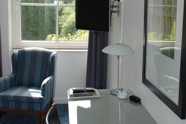 Hotel Christian IV - фото 20