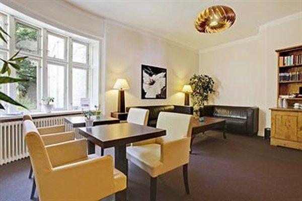 Hotel Sct. Thomas - 16