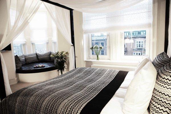 Avenue Hotel Copenhagen - фото 50