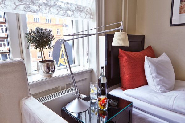 Avenue Hotel Copenhagen - фото 3