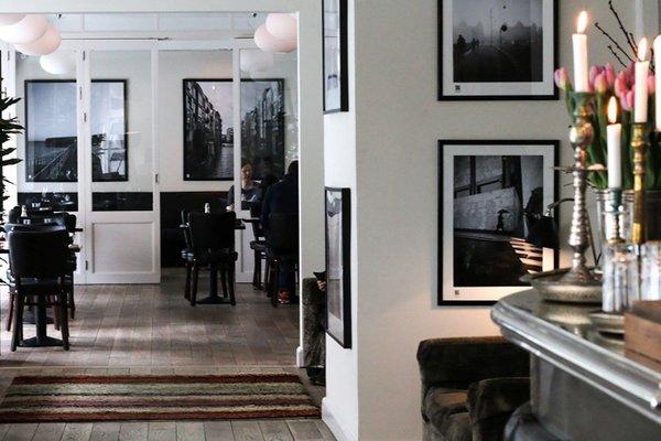 Avenue Hotel Copenhagen - фото 7