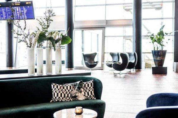 Clarion Hotel Copenhagen Airport - фото 50