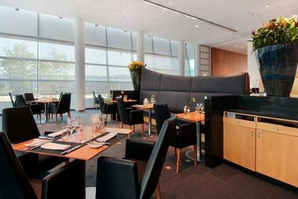 Clarion Hotel Copenhagen Airport - фото 15