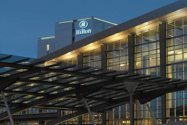 Clarion Hotel Copenhagen Airport - фото 22