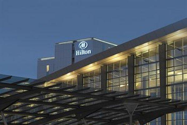 Clarion Hotel Copenhagen Airport - фото 23