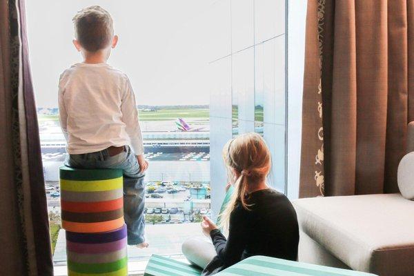 Clarion Hotel Copenhagen Airport - фото 3