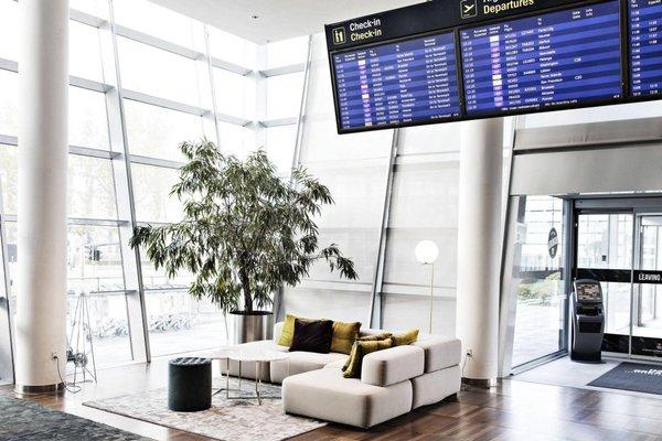 Clarion Hotel Copenhagen Airport - фото 6