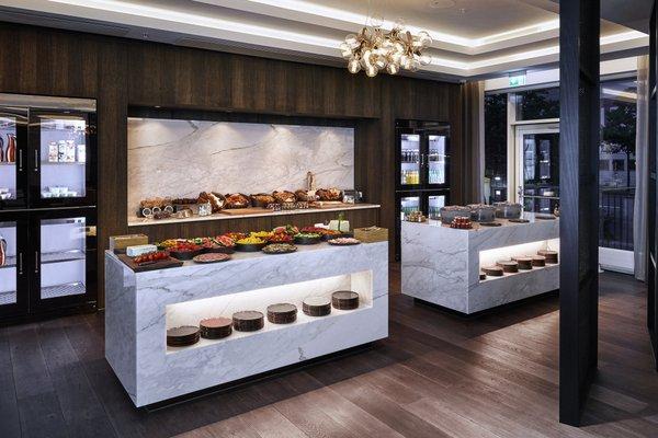 Copenhagen Marriott Hotel - фото 12