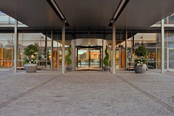 Copenhagen Marriott Hotel - фото 20