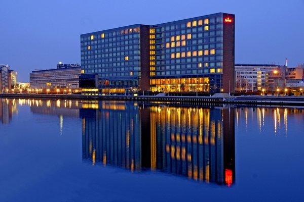 Copenhagen Marriott Hotel - фото 22