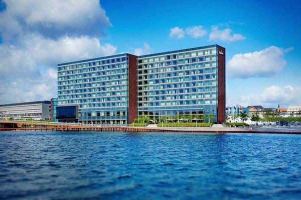 Copenhagen Marriott Hotel - фото 23