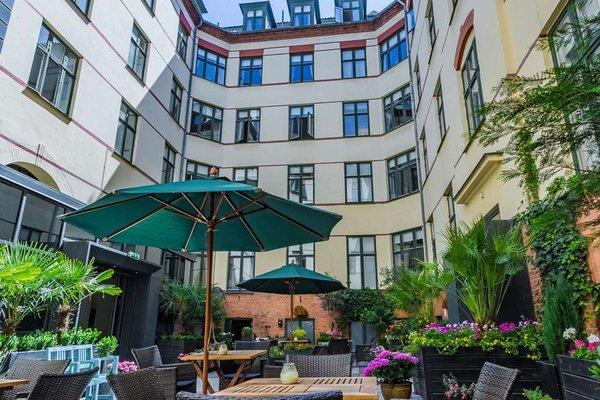 Best Western Hotel Hebron - фото 19