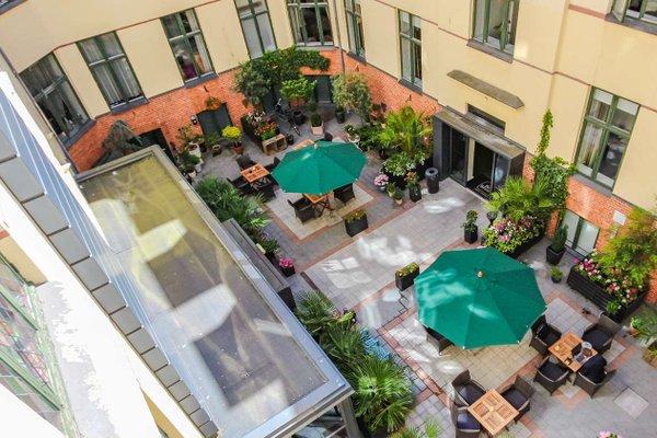 Best Western Hotel Hebron - фото 20