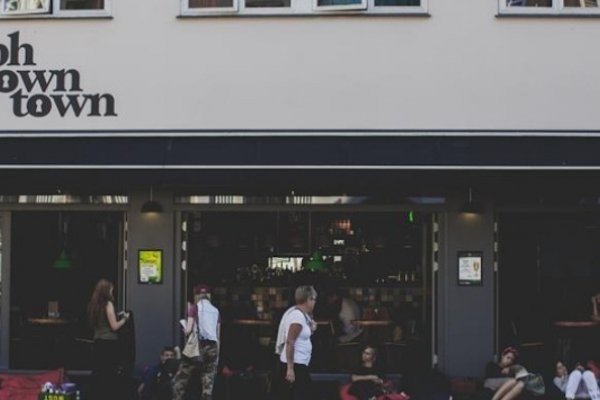 Copenhagen Downtown Hostel - фото 20