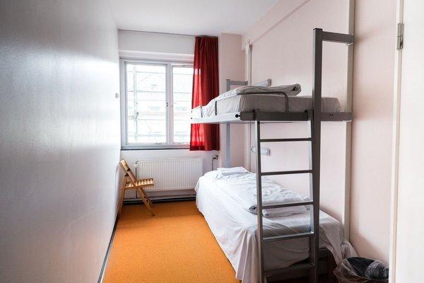 Copenhagen Downtown Hostel - фото 3
