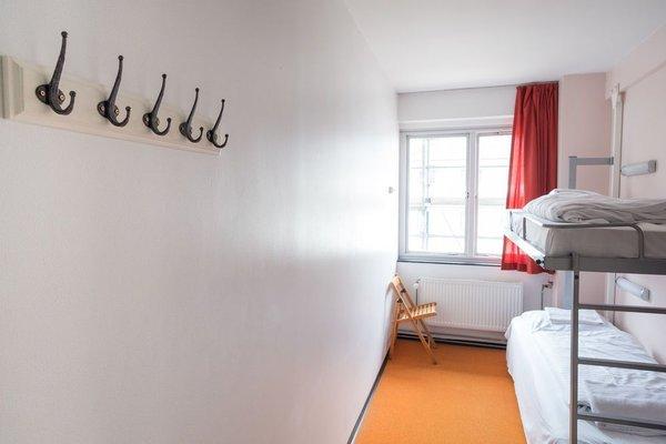 Copenhagen Downtown Hostel - фото 8