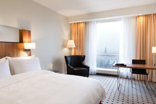 Radisson Blu Scandinavia Hotel, Copenhagen - фото 50