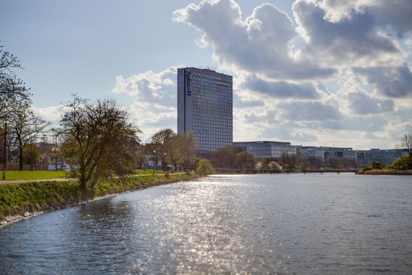 Radisson Blu Scandinavia Hotel, Copenhagen - фото 18