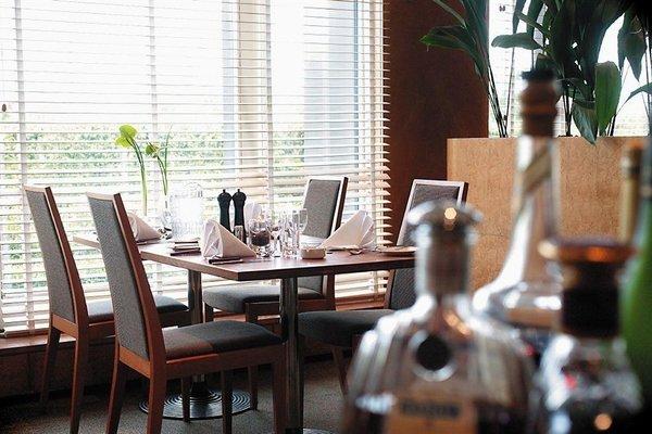 Radisson Blu Scandinavia Hotel, Copenhagen - фото 4
