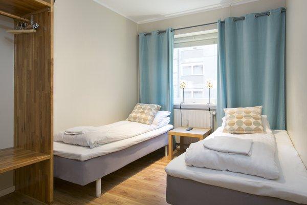 Hotel Copenhagen - фото 50