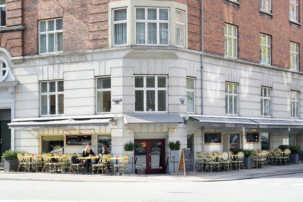 Hotel Copenhagen - фото 22
