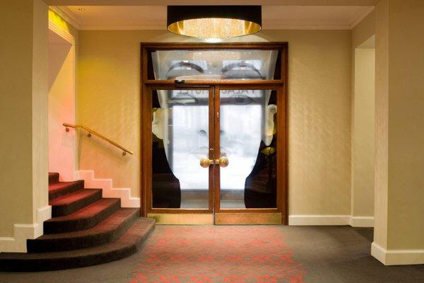 Scandic Palace Hotel - фото 15