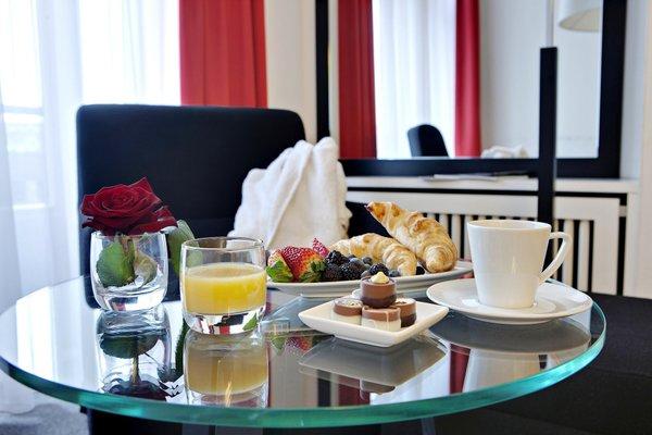 Scandic Palace Hotel - фото 20