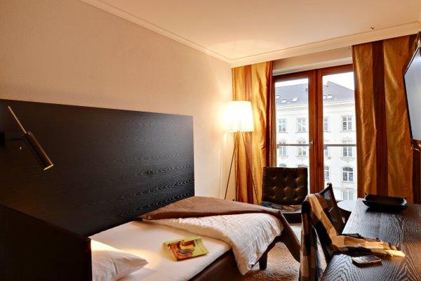 Отель Scandic Front - фото 50