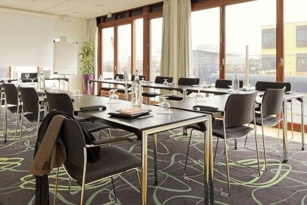 Отель Scandic Front - фото 17