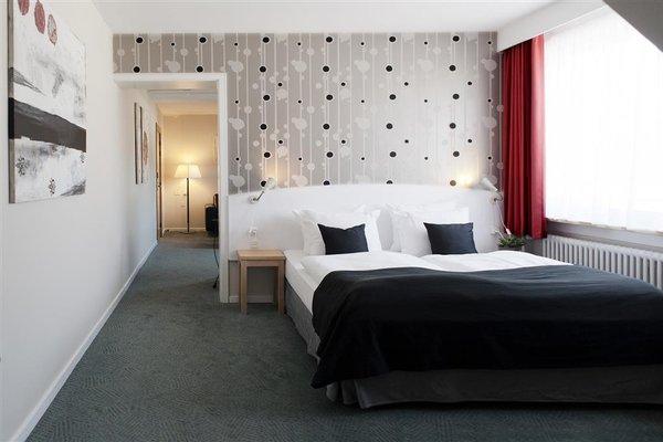 Copenhagen Mercur Hotel - фото 4