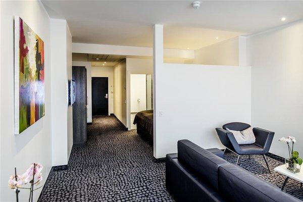 Copenhagen Mercur Hotel - фото 8