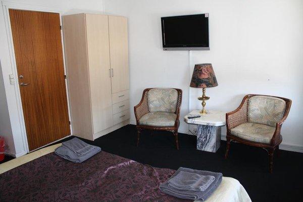 Hotel Jorgensen - фото 4