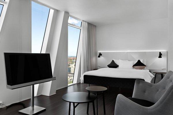 AC Hotel Bella Sky Copenhagen - фото 20