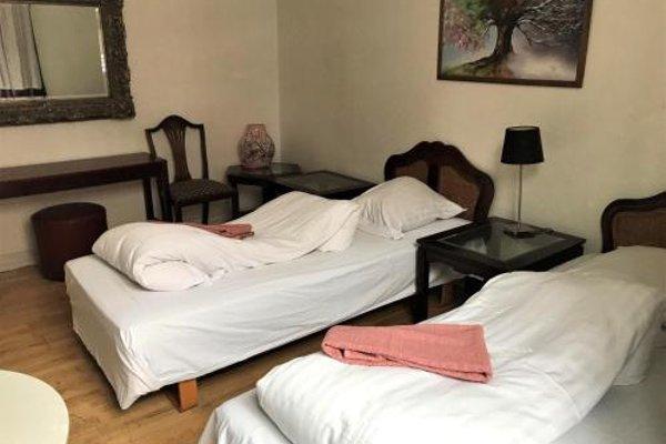 Guesthouse Copenhagen - фото 50