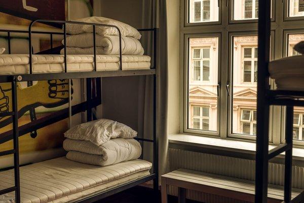 Urban House Copenhagen by MEININGER - фото 3