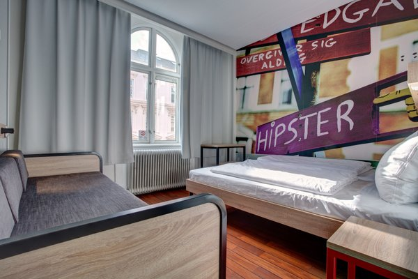 Urban House Copenhagen by MEININGER - фото 6